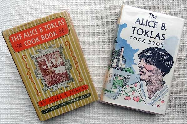 THE ALICE B. TOKLAS COOKBOOK Hans Gallas Scene4 Magazine November 2014