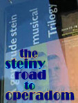 Scene4 Magazine - Karren Alenier - The Steiny Road To Operadom