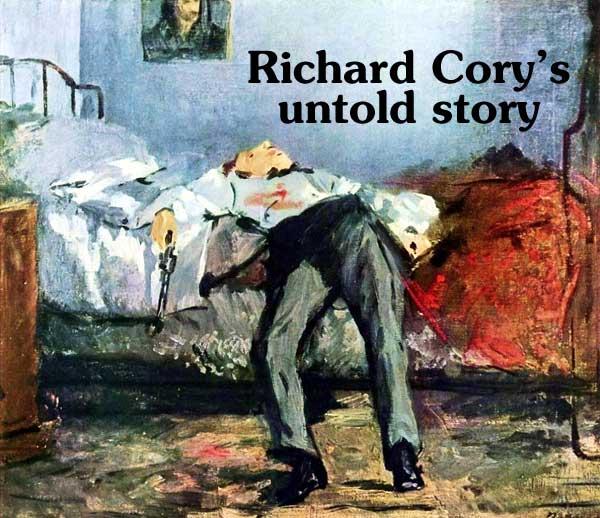 Richard Corys Untold Story David Alpaugh Scene4