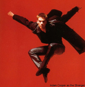 adam cooper ballerino